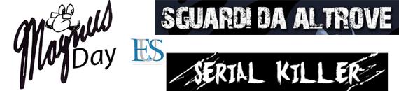 """""""Serial killer"""" al Magnus day"""