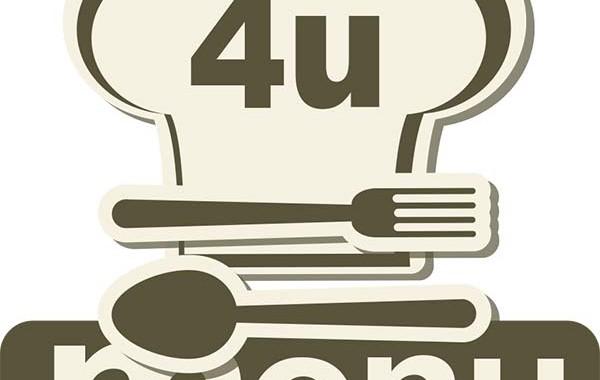 Logo 4umenu
