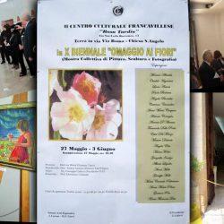 """X BIENNALE """"Omaggio ai fiori"""" 2012"""