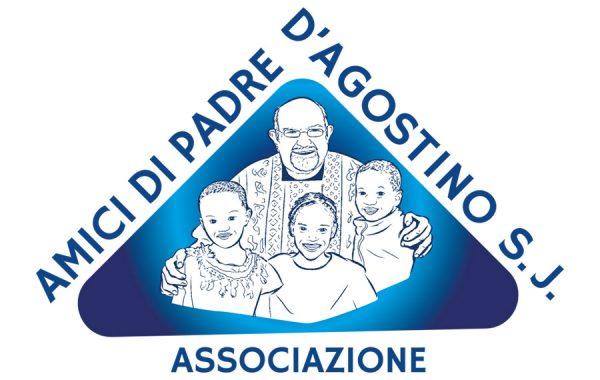 Logo Associazione Amici di Padre Angelo d'Agostino S.J.