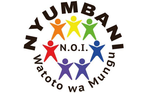 Logo Nyumbani Onlus Italia