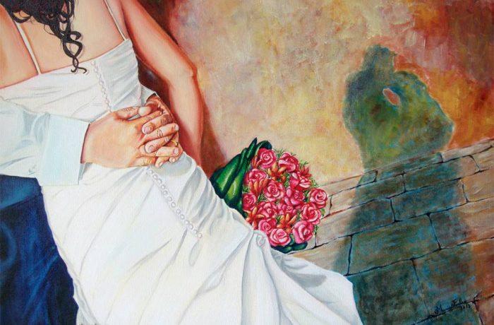 Novelli sposi