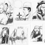 Studi comics