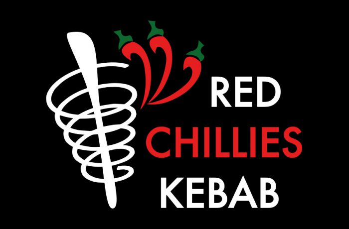 Logo Red Chillies Kebab